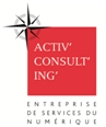 Activ'Consult'Ing'