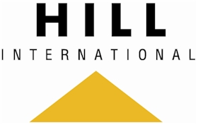 HILL INTERNATIONAL GREECE