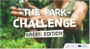 The Park Challenge - Green Edition