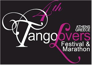 Athens International Tangolovers Festival