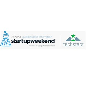 Startup Weekend Athens Entrepreneurial Journalism: The audio & Radio Innovation Edition
