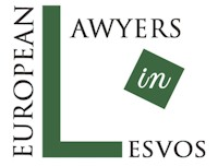 European Lawyers in Lesvos