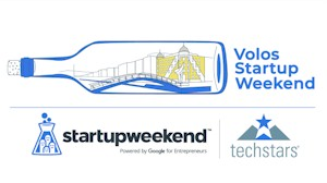 6th Startup Weekend Volos
