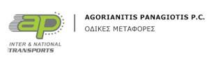 AGORIANITIS PANAGIOTIS PC