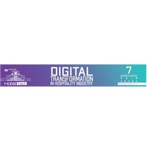 Το μεγαλύτερο συνέδριο στην Ελλάδα για τις τεχνολογίες στις Τουριστικές Υποδομές