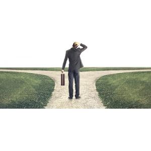 Απόφαση καριέρας – Απόφαση ζωής