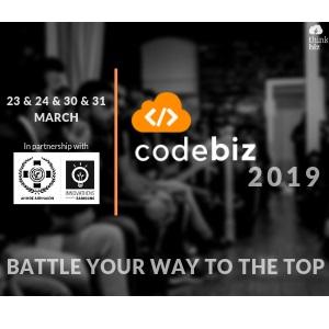 CodeBiz 2019