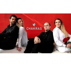 «Chakras»
