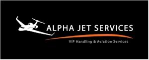 ALPHA JET SERVICES