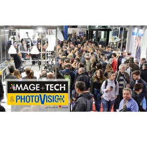 Image + Tech Expo & Photovision 2019