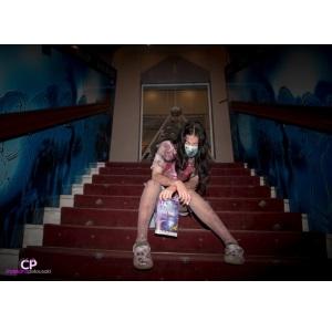 6ο Horrorant Film Festival «Νύχτες Τρόμου» -  HorroraЯt Day