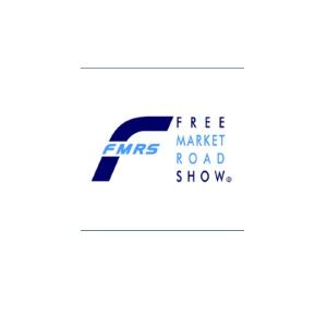 Το «The Free Market Road Show» στη Θεσσαλονίκη