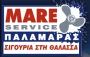MareService PALAMARAS