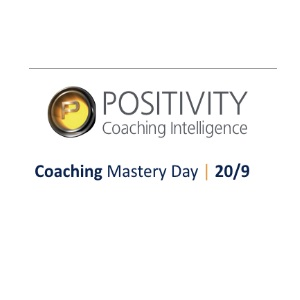 To Coaching Mastery Day της Positivity Coaching στο Μέγαρο Μουσικής Αθηνών είναι γεγονός!