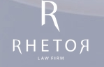 RHETOR LAW FIRM