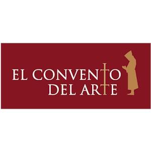 """«Εντέχνως """"άτεχνα"""" και απρόβλεπτα...»  με τον Άγγελο Ανδριανό και τη Δήμητρα Σταθοπούλου στο El Convento del Arte"""