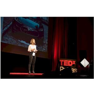 TEDxPatras 2019: Όσα είδαμε στο πρώτο session