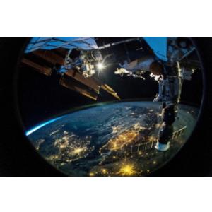 «Οι επιπτώσεις της κλιματικής αλλαγής: Η διαστημική καινοτομία στην υπηρεσία του πολίτη»