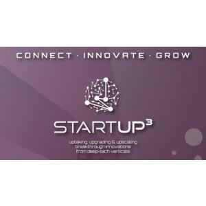 Πανευρωπαϊκός διαγωνισμός Startup3: Μέχρι τις 20 Απριλίου οι αιτήσεις