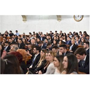 Μοντέλο Βουλής των Ελλήνων 2020: Για πρώτη φορά η πολιτική ψηφιακά!