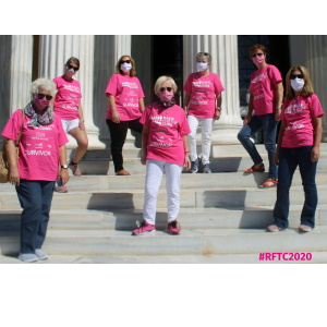Digital Race for the Cure 2020