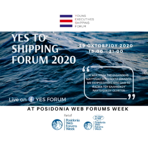 Posidonia Web Forums Week