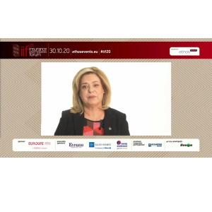 Insurance Intermediaries Forum: Κρίσιμος ο ρόλος ασφάλισης – διαμεσολαβητών εν καιρώ πανδημίας