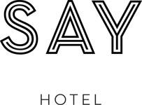 SAY HOTEL