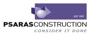 N.Psaras Construction Company ltd