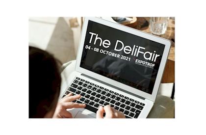 Η The DeliFair επιστρέφει τον Οκτώβριο!