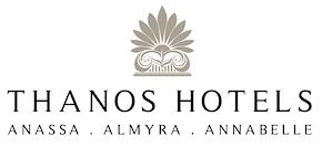 THANOS HOLIDAY HOTELS LTD