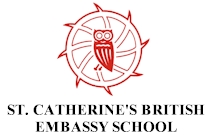 ST. CATHERINE'S BRITISH  SCHOOL