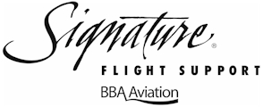SIGNATURE FLIGHT SUPPORT SA