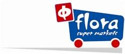 SUPER MARKET FLORA