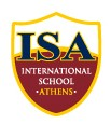 THE INTERNATIONAL SCHOOL OF ATHENS