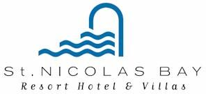 ΑΛΦΑ ΜΑΡΙΝ ΑΕ - ST. NICOLAS BAY RESORT HOTEL
